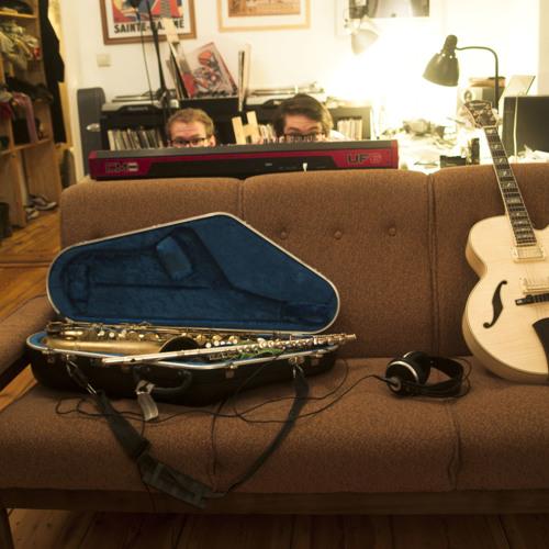 Stevie Wonder - Superstition (Heartbreak's Sexy Sofa Rework)