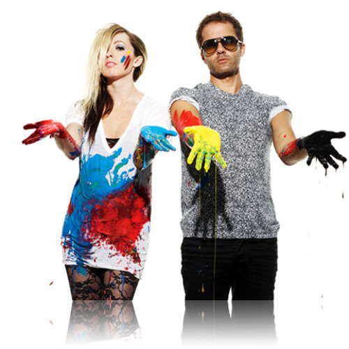 The Ting Tings - Hands (Ken Loi Remix) [White]