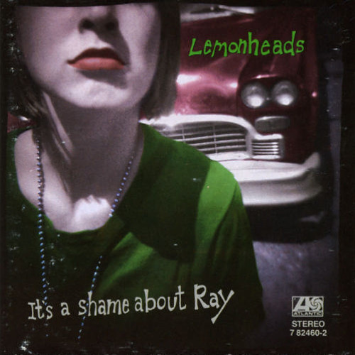 The Lemonheads - It's a Shame About Ray (live in Austin)