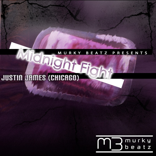 Justin James (Chicago) - Midnight Fight (Twitchin Skratch Mix)