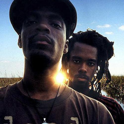 Dead Prez - Hip Hop (Nonagon remix)