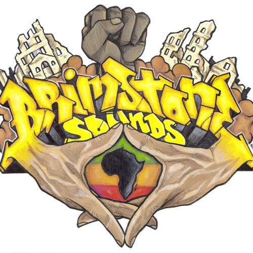 I'm Beaming REFiX- Brimstone Sounds