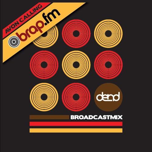 D.END - brap.fm broadcastmix
