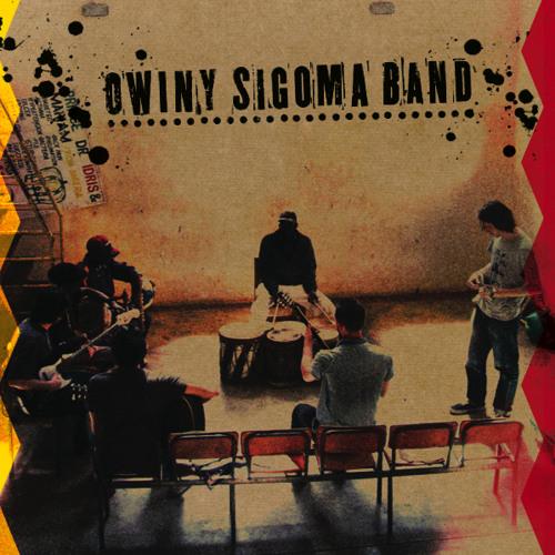 Owiny Sigoma Band - 'Wires'