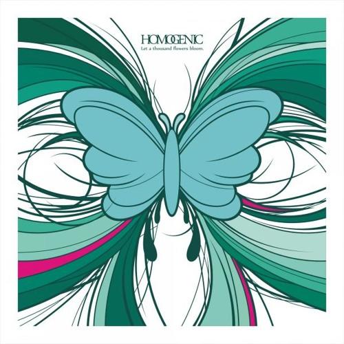 Homogenic - Am I... (DO EAR RMX)
