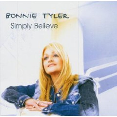 Bonnie Tyler - Back In My Arms (rare)