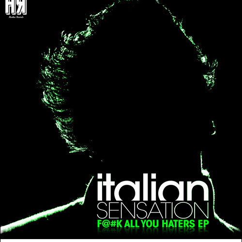 Italian SenSation - The Unknown (Radio Edit)