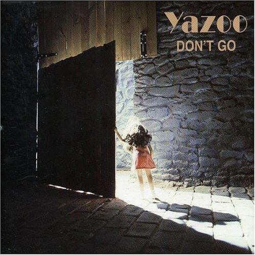 Yazoo - Don't Go (Pulser's Naughty Remix teaser)