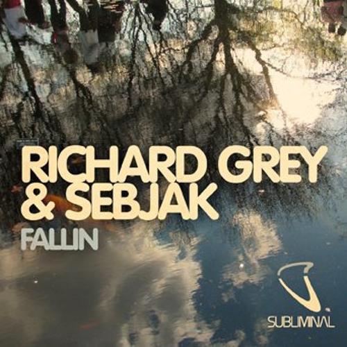 Sebjak & Richard Grey - Fallin (Stockholm City Mix) [Subliminal]