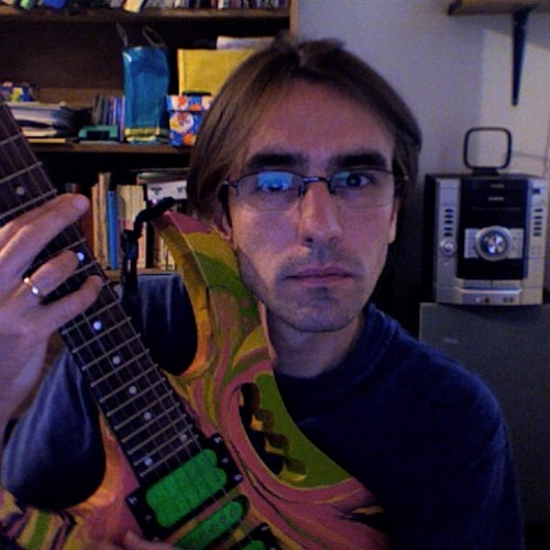 For The Love Of God (Steve Vai cover)