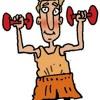 Workout Mix Vol 1
