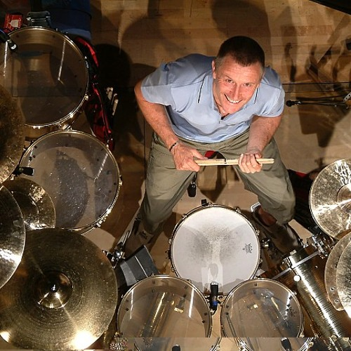 Review Fix Exclusive- Carl Palmer Interview