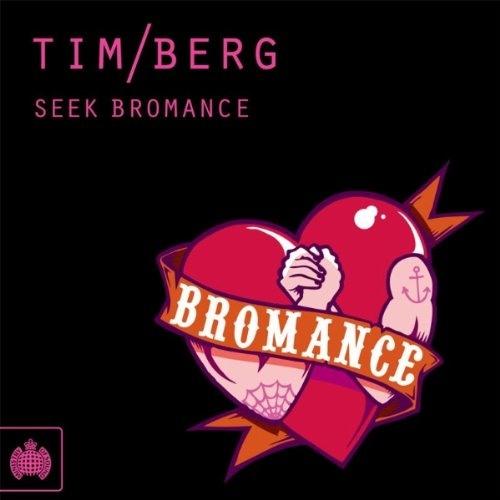 Tim Berg - Seek Bromance (Porter Robinson Remix)