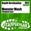 Depth Destination - Monster Mash - Original