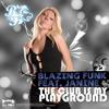 Blazing Funk ft Janine - The Club is my Playground (Radio Mix)