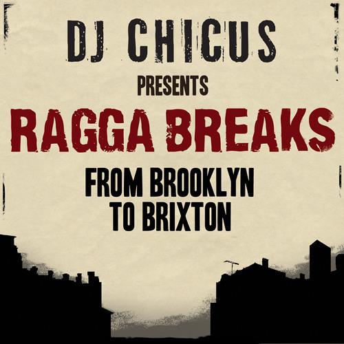 RAGGA BREAKS MIX