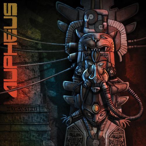 EXCAVATED - Aupheus