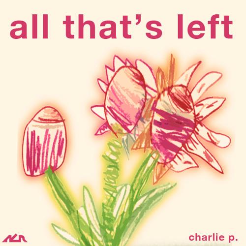 Charlie P. - All Good Things  (Original Mix)