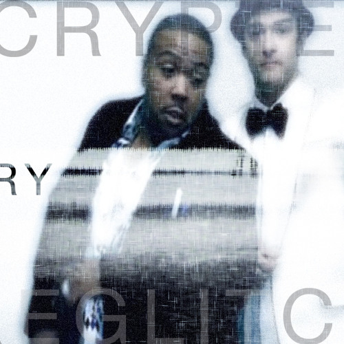 Timbaland ft. Justin Timberlake - Carry Out (Cryptex Reglitch)