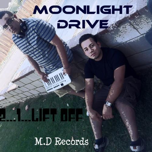 3 A Comet Through A Mordern World-Moonlight Drive
