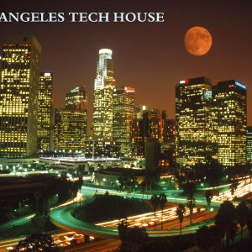 LOS ANGELES TECH HOUSE