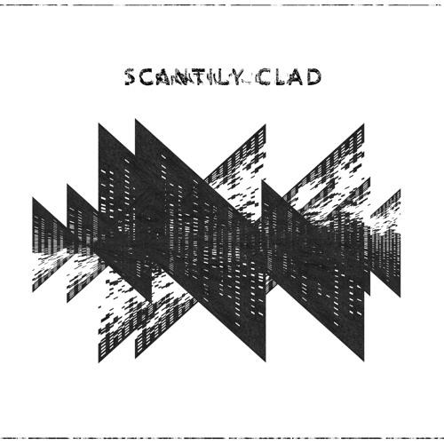 Scantily Clad - 3 - Casino Light Fantasies (2010)