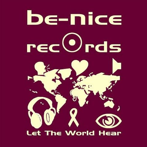 Released on Be-nice Records USA