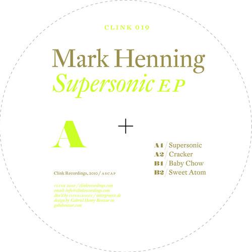 Mark Henning - Sweet Atom (Clink 2010)