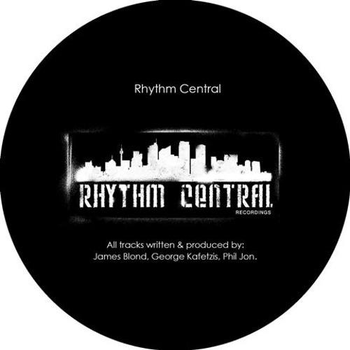 Rhythm Central (George Kafetzis / James Blond / Phil Jon) - Passion