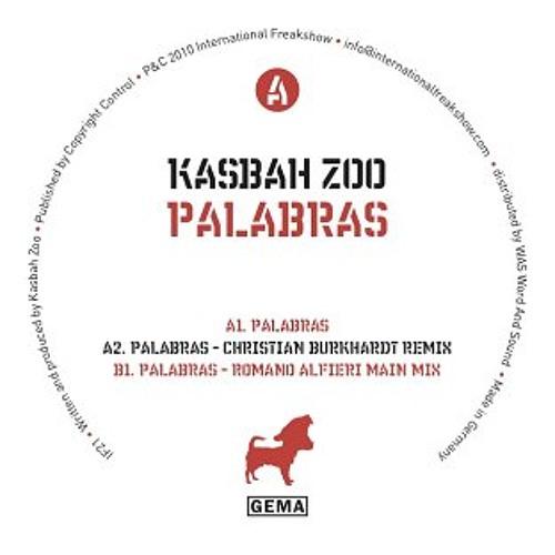 palabras CB rmx - kasbah zoo