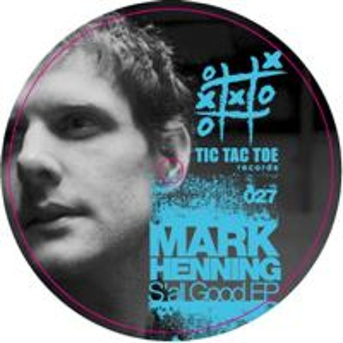 Mark Henning - Where Are You Going? (Tic Tac Toe 2009)
