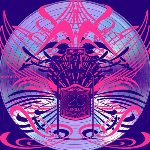 Visual Paradox - Trancelucid