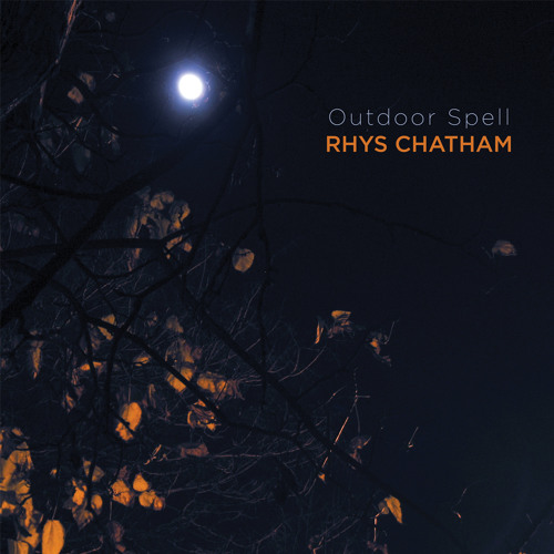 "Rhys Chatham ""Corn Maiden's Rite"" from Outdoor Spell"