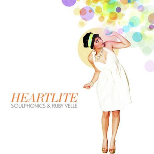 Heartlite - The Soulphonics & Ruby Velle