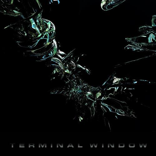 Herd - Terminal Window (Jerky Oats)