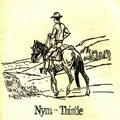 Thistle (Ft. Emancipator) Nym Artwork