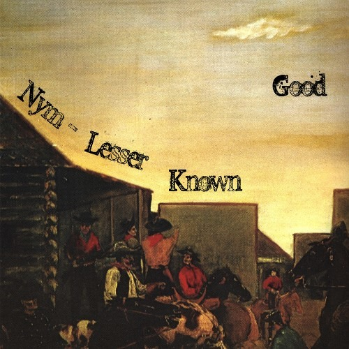 Lesser Known Good