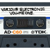 Various: Electronic - volume one