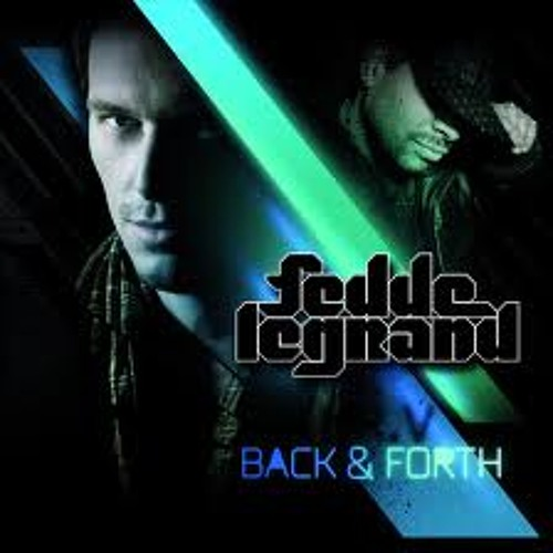 Back & Forth Rmx (Preview)