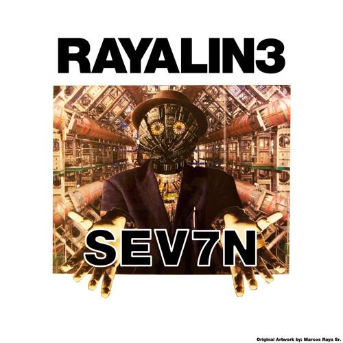Rayaline - Jordan