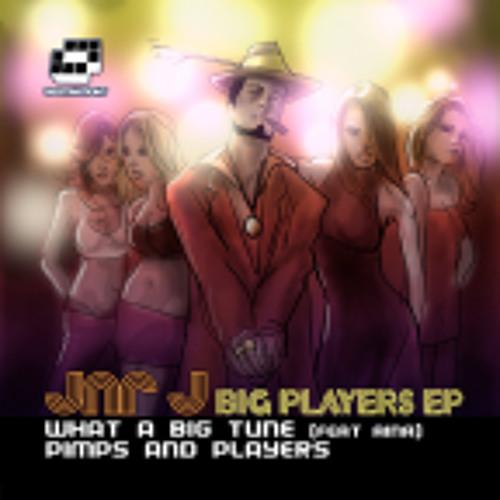 Jnr J ft Aina - What a big tune