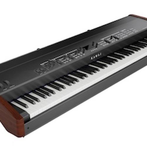 03-2011 Kawai MP10 and MP6 Audio Examples