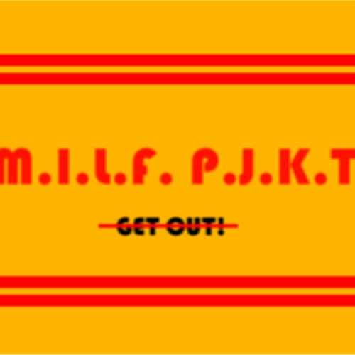 Milf Pjkt - Get Out! (Original Mix)