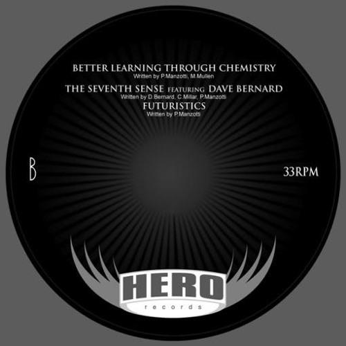 Hero No.7 - The Seventh Sense (featuring Dave Bernard)
