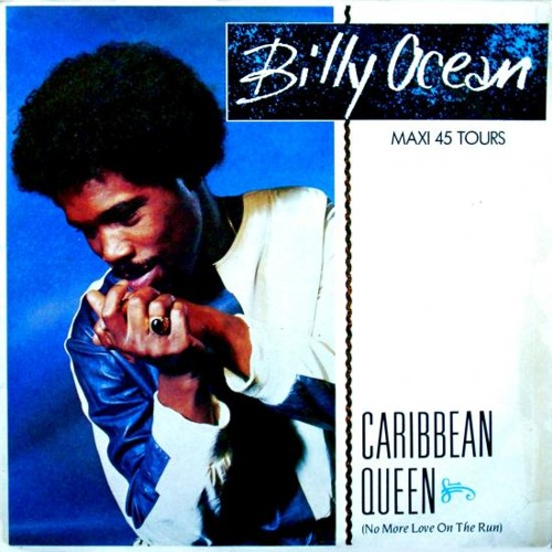 Caribbean Queen (Dirty Retro Mix)