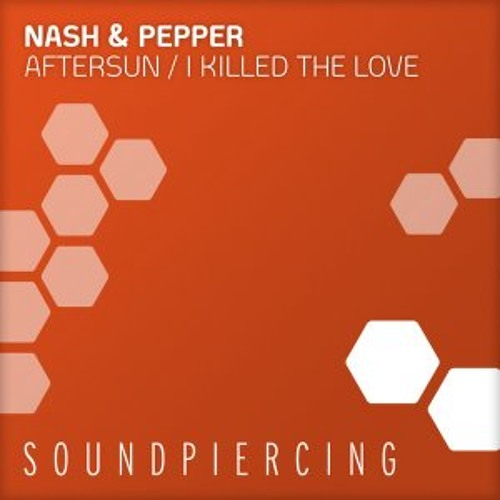Nash & Pepper - I Killed The Love  (Duncan Kaye & The Mystic Force Instrumental Mix)