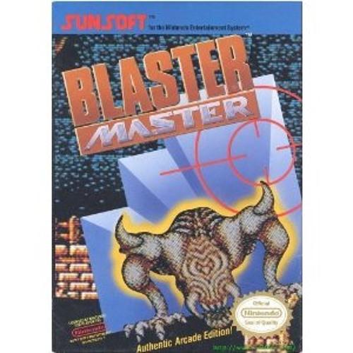 BlasterMaster Soundtrack