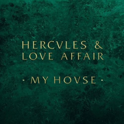Hercules & Love Affair - My House (Derrick Carter Remix)