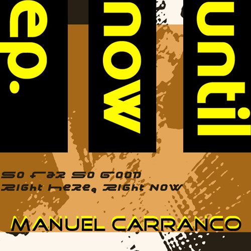 M Carranco - Right Here Righ Now (SC Promo Edit) - OUT NOW !!!