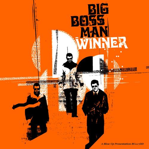 Kelvin Stardust - Big Boss Man